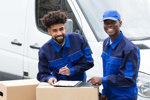 5 Big Advantages of Hiring a Professional Moving Service
