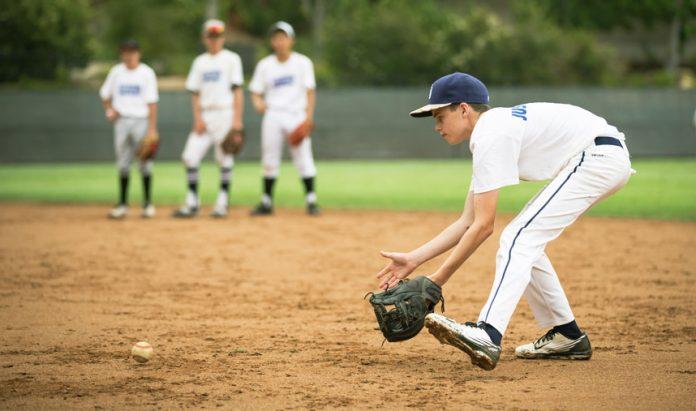 Baseball Skills