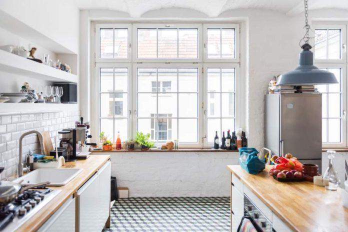 DIY Appliances Maintenance