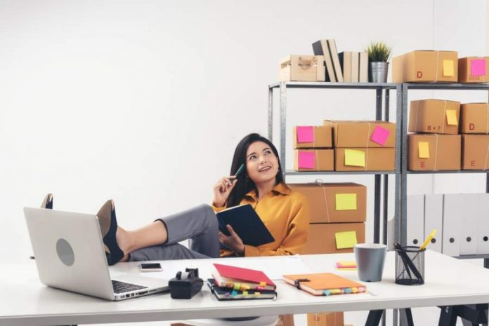 E-commerce Career