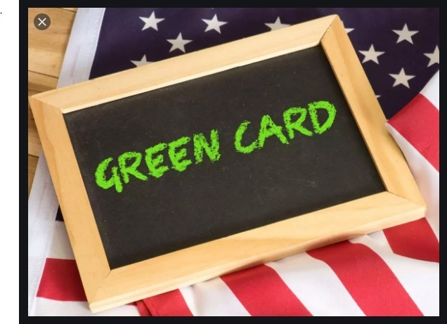 Permanent Residence and Green Cards