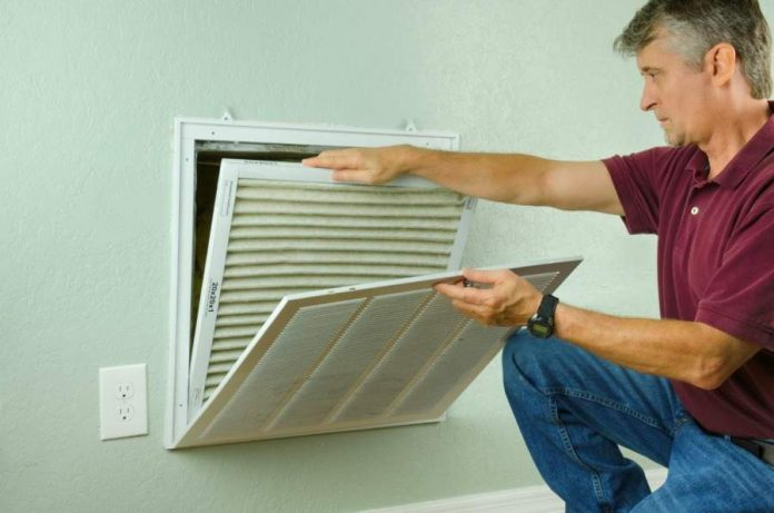 Here Are the Most Common Types of AC Systems Issues