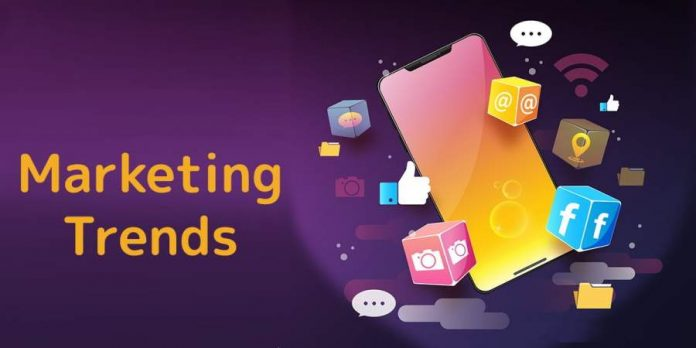 Marketing Trends To Implement Today