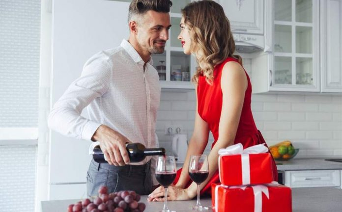 Romantic Gifts for Your Wife