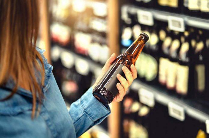 Starting a Liquor Store