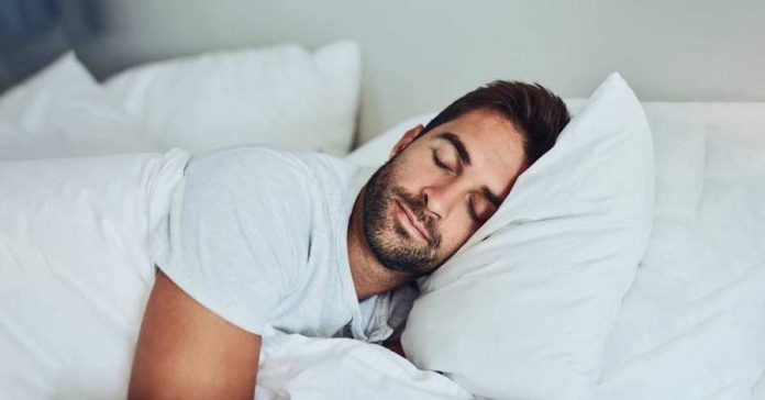 What are the Sleeping Habits of Elite Athletes