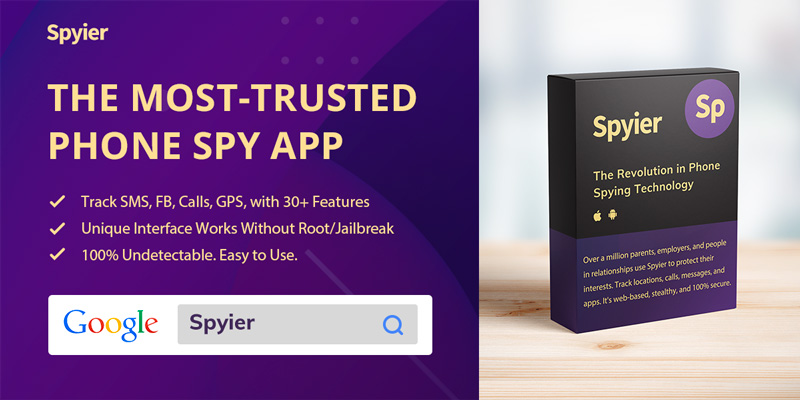 Cool Features Of Spyier