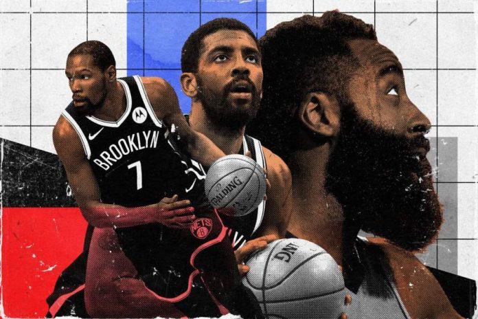 Brooklyn Nets go all the way