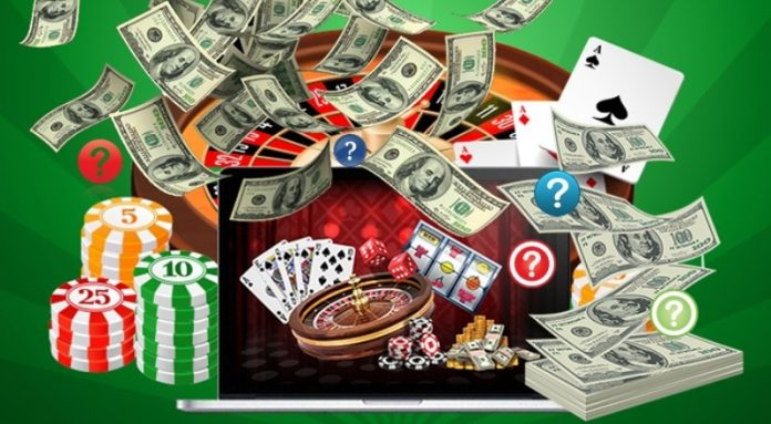 Casino Games to Play for Fun