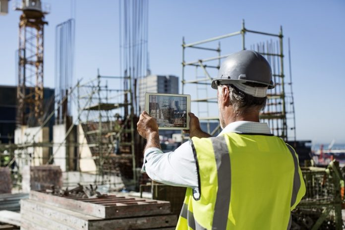 Commercial Construction Is Using Advanced Technologies