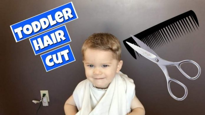Haircuts For Toddler Boys