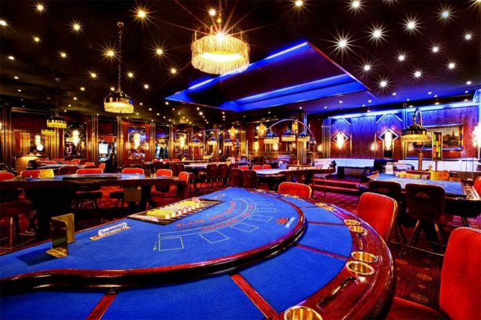 Luxurious Casinos