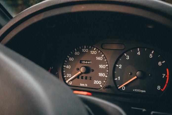 Mileage on a Car