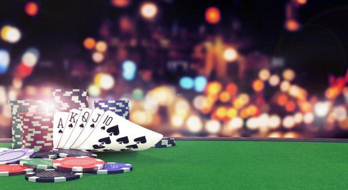 Online Casino in 2021