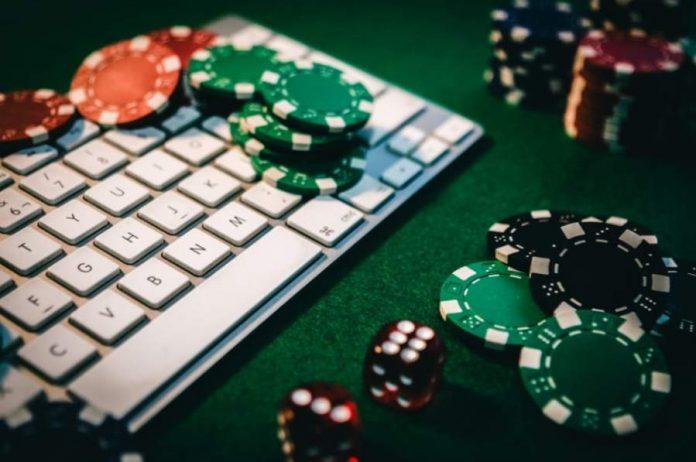 Online Gambling Company in Australia