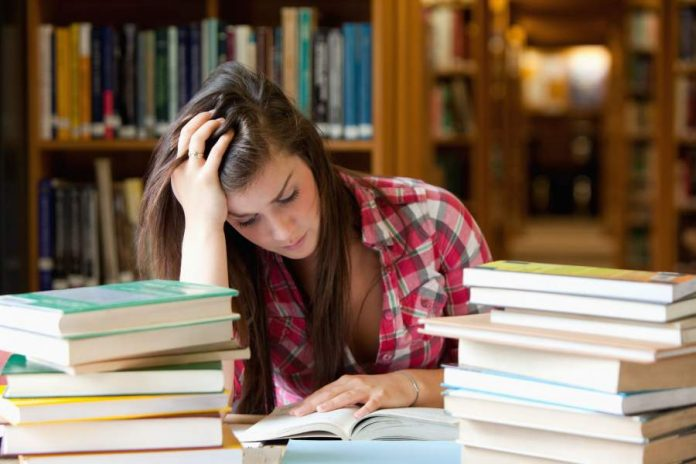 Students Increasingly Affected by Anxiety, Depression
