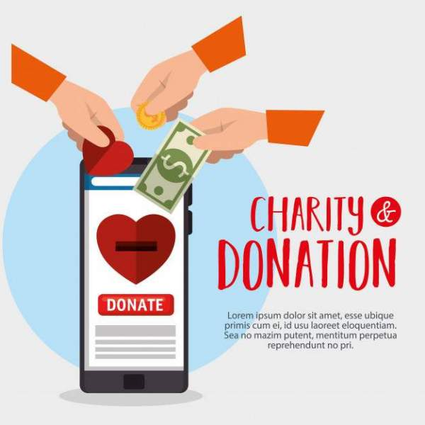Boost Online Donations