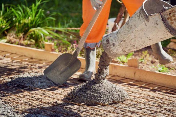 Cost of Concrete Resurfacing