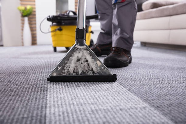Defining Carpet Cleaning and Choosing the Right Carpet Cleaner Service Provider