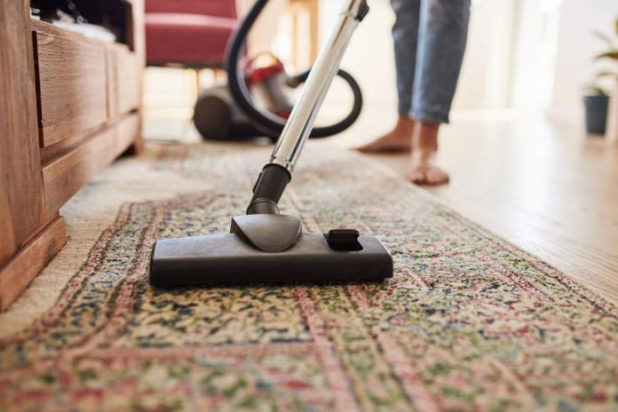 Finding The Most Reliable Carpet Cleaning Service For Your Area