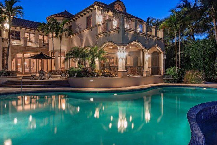 Naples Luxury Real Estate