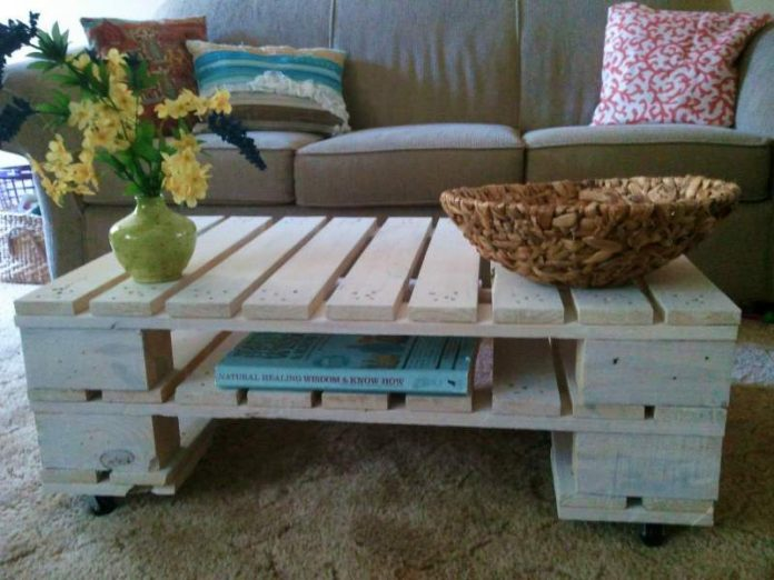 Simple Ways To Make Your Wooden Pallets More Durable