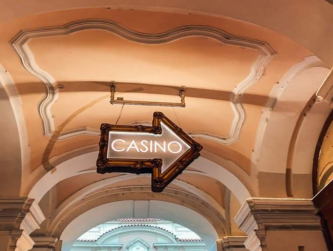 South Africa's Casinos