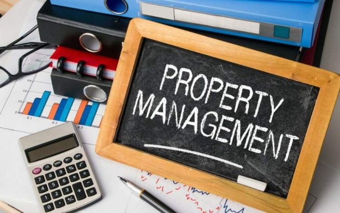 The Benefit Of Using A Property Management Company