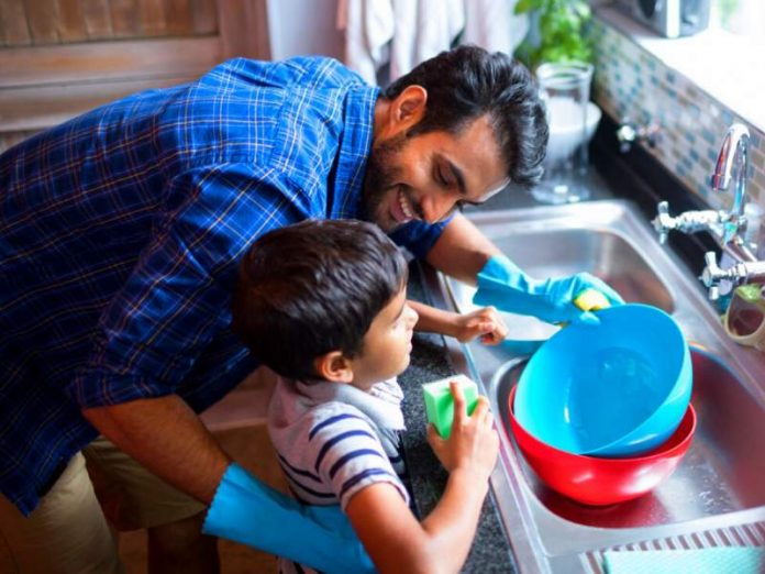 These 5 Daily Chores Can Help You Make The Most Of Your Lockdown