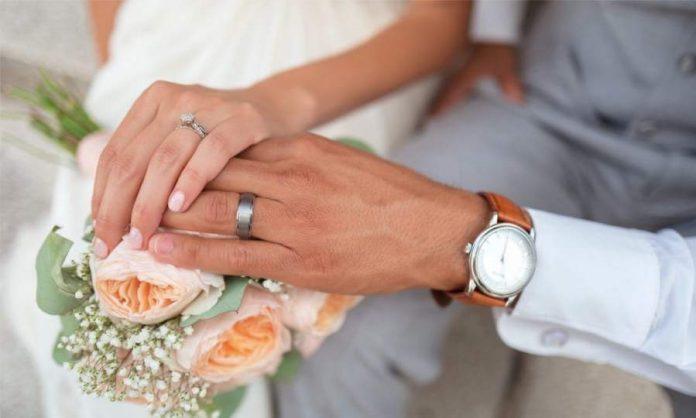 Top 6 Trendy Wedding Bands for Men