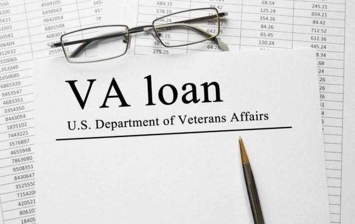 What's the Difference VA Loan vs Conventional Loan