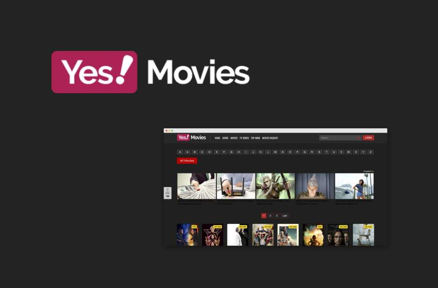 Yes movies