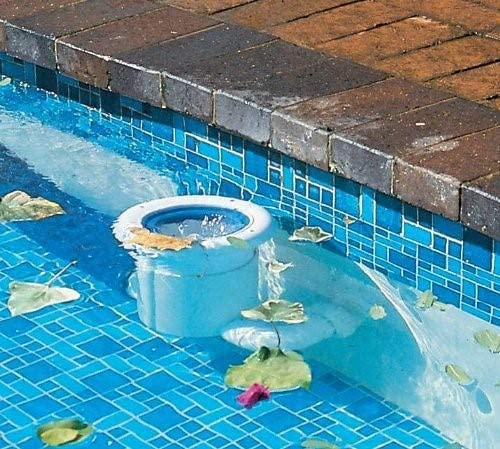 What Does a Pool Skimmer Do