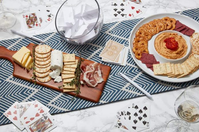 4 Tips To Make Your Next Game Night Amazing