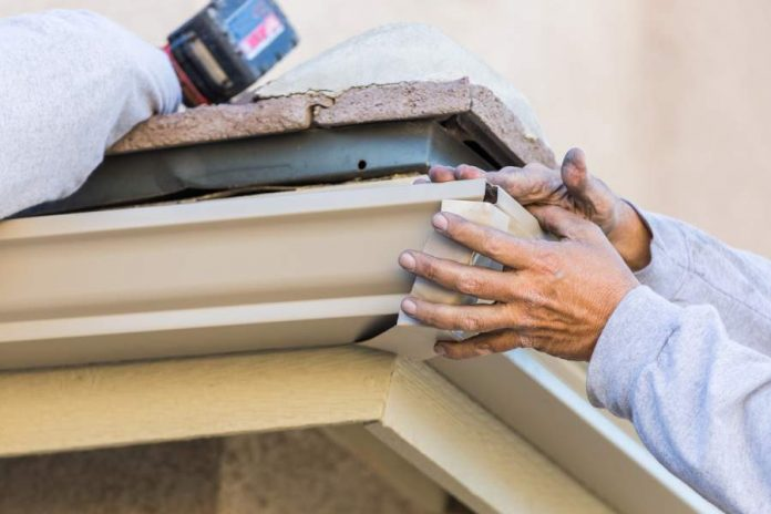 5 Common Gutter Problems and Their Easy Fixes