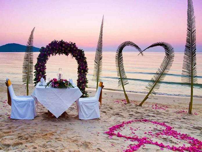 6 Most Romantic And Best Honeymoon Destinations outside India