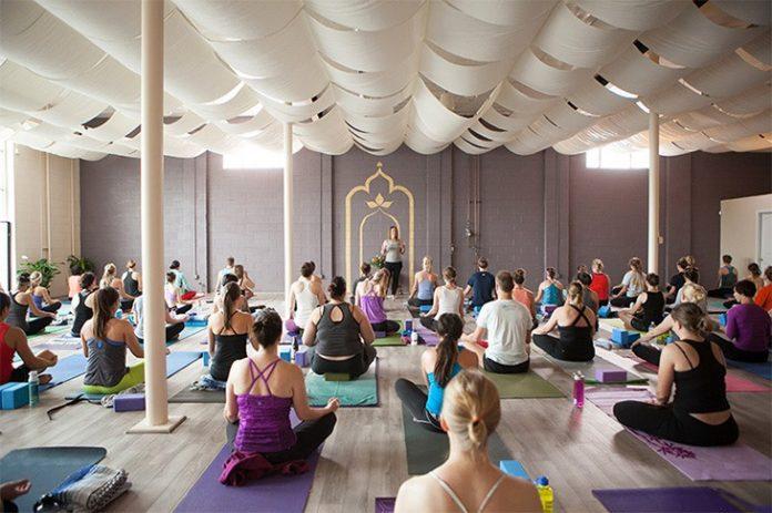 9 Most Beautiful Yoga Studios in the World