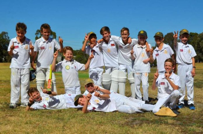 Advantages of Buying Cricket Uniform from a Single Supplier