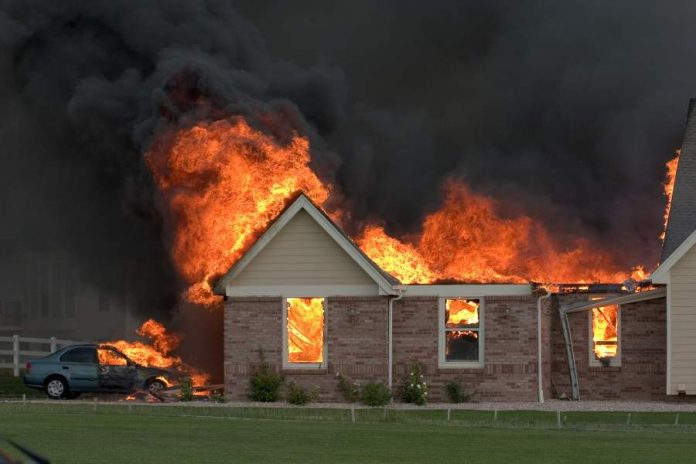 After the Fire: How to Cope and Steps to Take After a House Fire