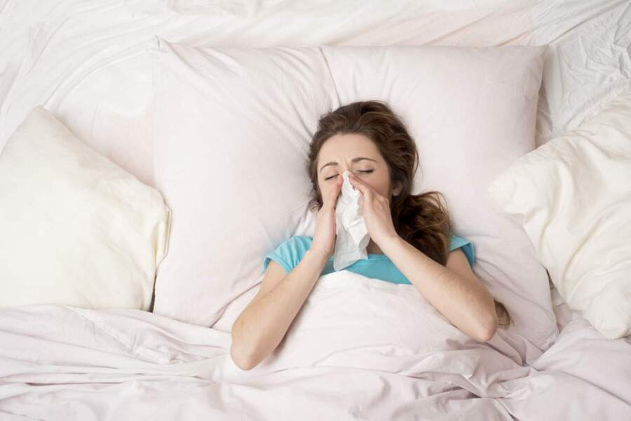 Are There Any Allergic Reactions To Duvets