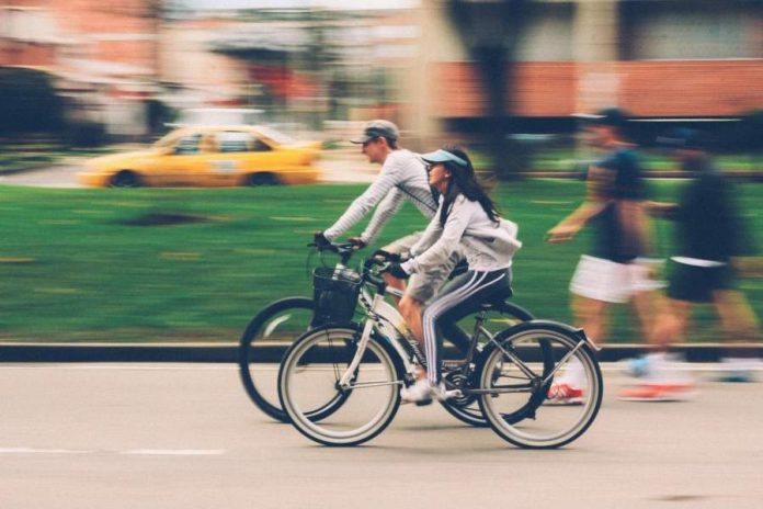 Are US Cities Becoming More Dangerous For Cyclists