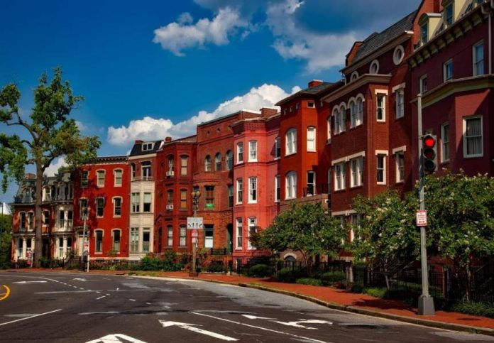 Best Family-Friendly Neighborhoods in Washington DC to Move to in 2021