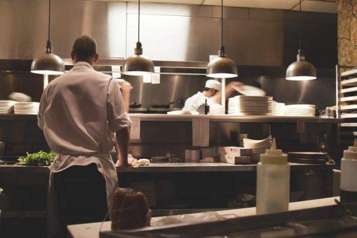 Brisbane Commercial Kitchen Equipment