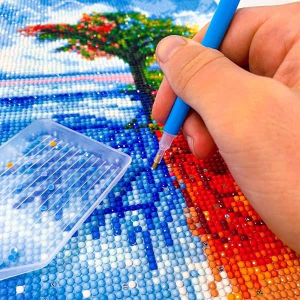 Diamond Painting Arts