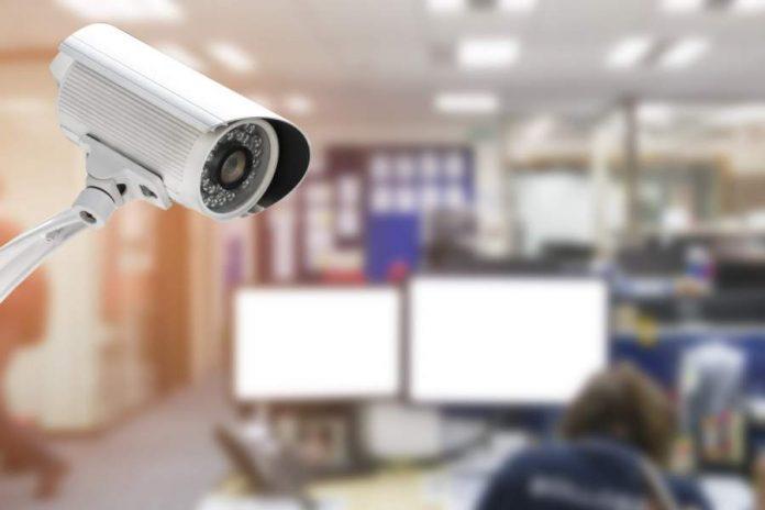 Company Needs Effective Surveillance | Surveillance Security System