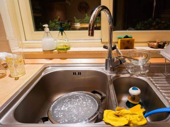 Germy Places in Your Home That Should Be Cleaned Regularly