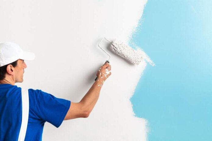 Hire a Painter for Your Home