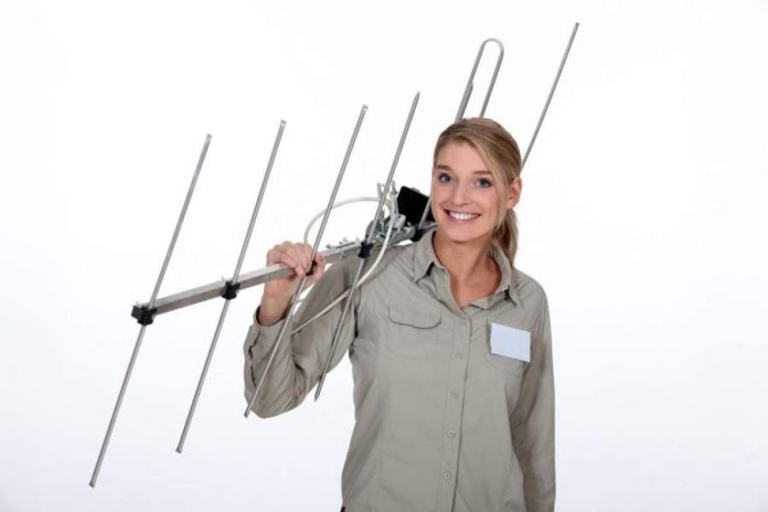 How Much Does TV Antenna Installation Usually Cost