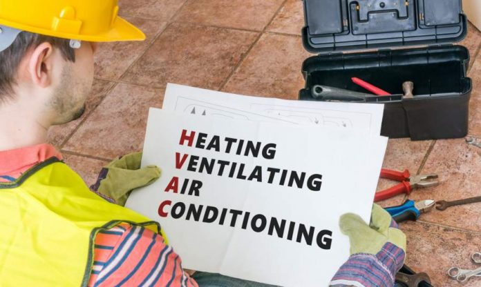 How to Find the Best HVAC Contractors Near Me