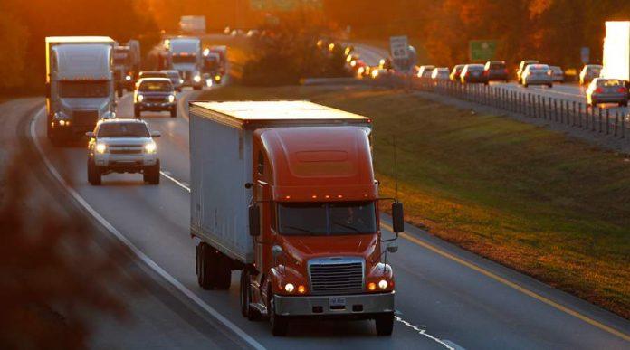 Interstate Carrier